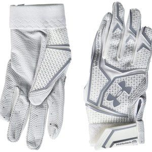 Under Armour Yard Clutch Youth baseball gloves New